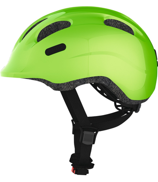 Abus Abus, Smiley, Helmet, Sparkling Green, S