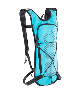 EVOC EVOC, CC 3L Lite Performance + 2L, Backpack, Neon Blue