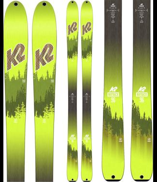 K2 K2, WAYBACK 96 184
