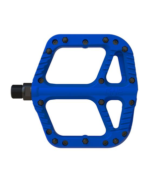 OneUp, Composite Pedals - BLUE