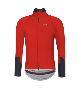 Gore Wear GORE WEAR  WINDSTOPPER JERSEY, L