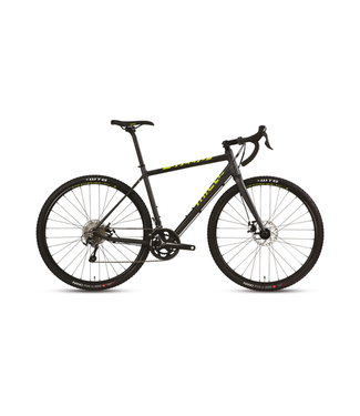 Rocky Mountain Bicycles Miele, Svelto GRT, Large, Grey