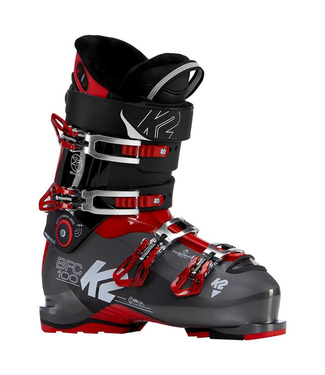 K2 K2, BFC 100 Heat Boot, 27.5