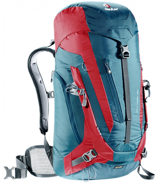 Deuter Deuter, Trail 30 Arctic/Fire