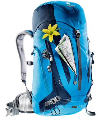 Deuter Deuter, ACT Trail, Ocean/Midnight