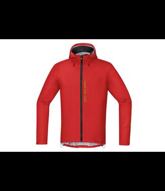 Gore Wear Gore Wear RED GTX TRAIL JACKET