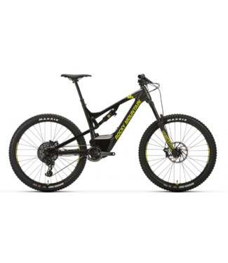 Rocky Mountain Bicycles Rocky Mountain, Altitude Powerplay C50, Sm/Bk, Medium, 2018
