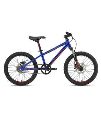 Rocky Mountain Bicycles Rocky Mountain, Vertex 20, Blue, 2017