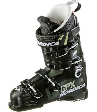 Nordica Nordica, GPX 110 Boot, 28.0, Blk/Grn