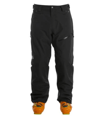 Flylow Flylow, Snowman Pant, Black, L