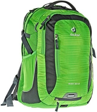 Deuter Deuter, Giga Bike Pack, Spring/Anthracite