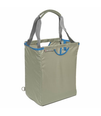 ADK Packbasket Light Gray