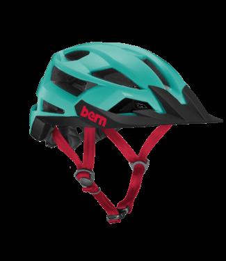 Bern Bern, FL-1 XC, Helmet, Turquoise, M, 55.5 - 59cm