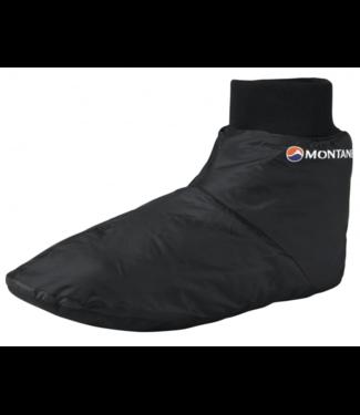 Montane Montane, FIREBALL FOOTIE-BLACK-S