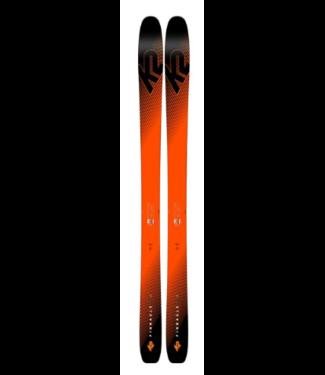 K2 K2 2019 PINNACLE 105 TI 191
