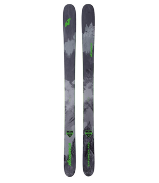 Nordica Nordica, Enforcer Pro, Blk/Green, 191, 2019