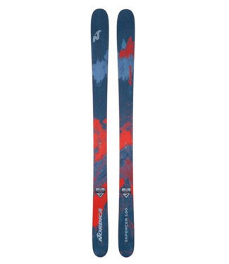 Nordica Nordica, ENFORCER 100, BLUE/RED, 177, 2019