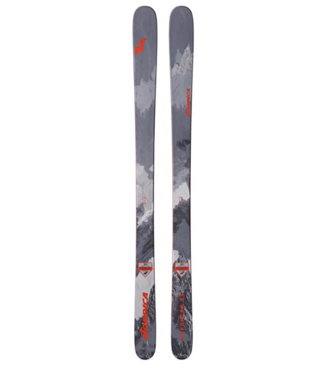 Nordica Nordica, ENFORCER 93 GREY/RED, 185, 2019