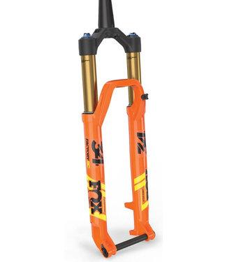 "FOX, 2019 34 Float, FS K SC 27.5""120mm Kabolt110 FIT4 3Pos, Shiny Orange"
