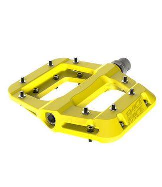 RaceFace Raceface PEDAL,CHESTER,COMPOSITE,YELLOW