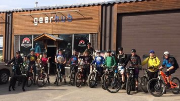GearHub Group Rides Are Back!