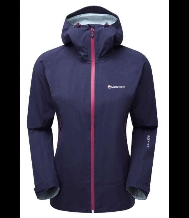 Montane Montane, W's Ultra Tour Jacket