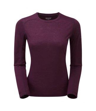 Montane Montane, W's Primino 140 L/S T-Shirt