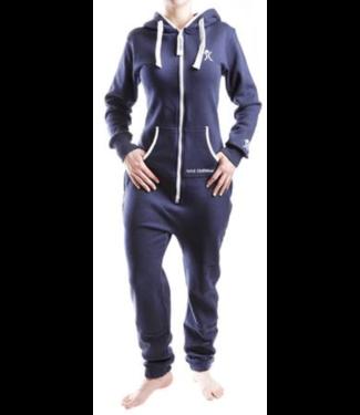 Uni, Chillwear Jumpsuit Navy