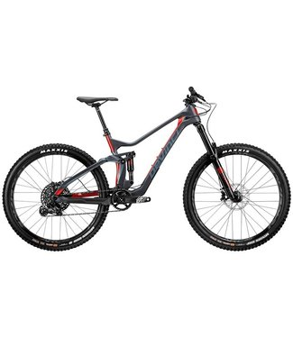 Devinci Devinci 2019 Troy Carbon 27 GX 12S Tectonic/Red Large