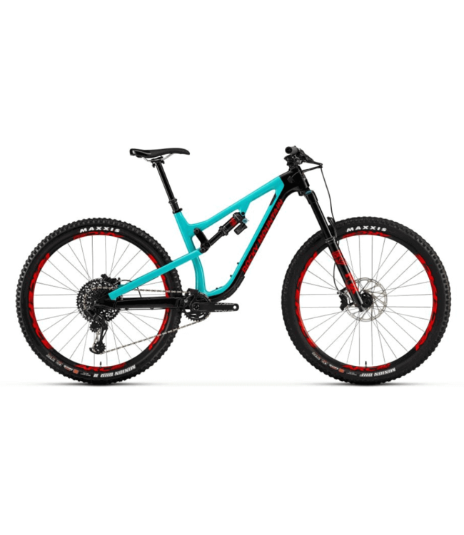 Rocky Mountain Bicycles 2019 Rocky Mountain, Instinct C90 BC Edition