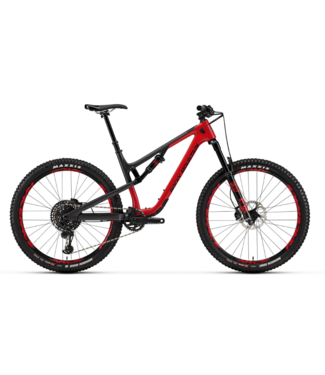 Rocky Mountain Bicycles Rocky Mountain, Thunderbolt C90 BC Edition 2019