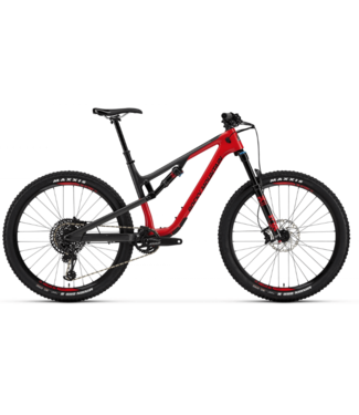 Rocky Mountain Bicycles Rocky Mountain, Thunderbolt C50 2019