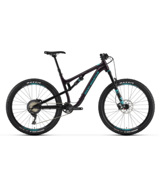 Rocky Mountain Bicycles Rocky Mountain, Thunderbolt A50 2019