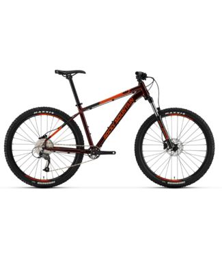Rocky Mountain Bicycles Rocky Mountain, Soul 10 2019