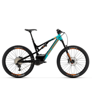 Rocky Mountain Bicycles Rocky Mountain, Altitude Powerplay A50 2019