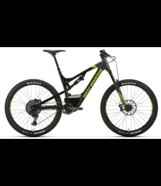 Rocky Mountain Bicycles Rocky Mountain, Altitude Powerplay C50 2018
