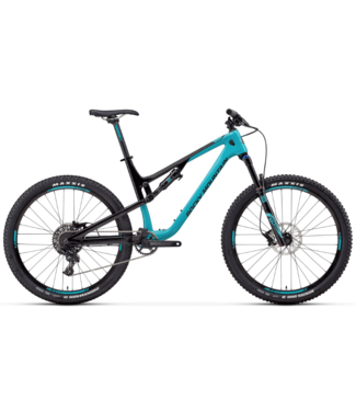 Rocky Mountain Bicycles Rocky Mountain, Thunderbolt C30 2018