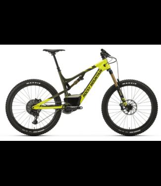 Rocky Mountain Bicycles Rocky Mountain, Altitude Powerplay C90 2018