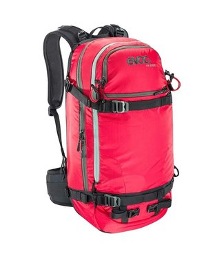EVOC EVOC, FR Guide Snow Protector 30L, Backpack, Red, ML