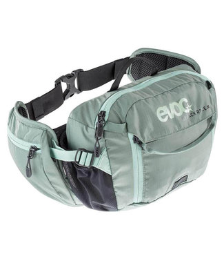 EVOC EVOC, Hip Pack Race, Hydration Bag, Volume: 3L, Bladder included: 1.5L