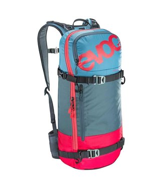 EVOC EVOC, FR Day Team Snow Protector 16L Backpack
