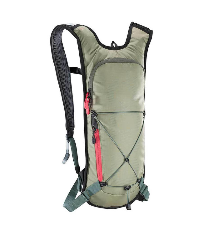 EVOC EVOC, CC 3 + 2L Bladder, Hydration Bag, Volume: 3L, Bladder included: 2L