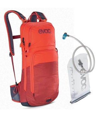 EVOC EVOC, CC 10 + 2L Bladder, Hydration Bag, Volume: 10L, Bladder included: 2L