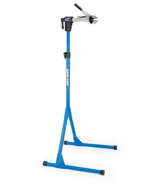 Park Tool, PCS-4-1, Deluxe home mechanic repair stand with 100-5C clamp