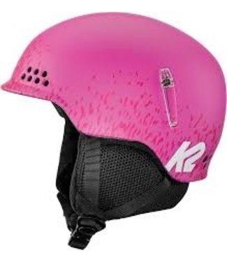 K2 K2 2019 ILLUSION Helmet PINK XS