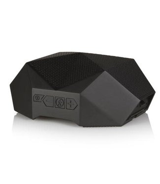 Outdoor Technology Outdoor Tech, Turtle Shell 3.0, Rugged Wireless Boombox