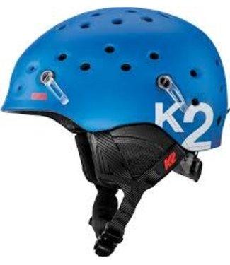 K2 K2 Route
