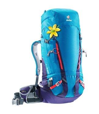Deuter Deuter, Guide 40 sl Backpack, Turquiose/Berry