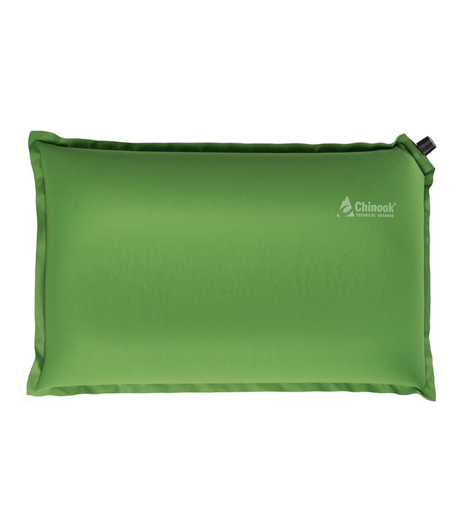 Chinook Chinook Contour Pillow, 23004
