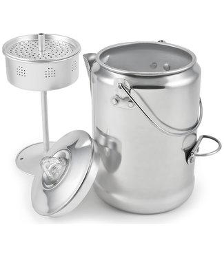 Chinook Coffee Percolator 20 (Aluminum), 41330